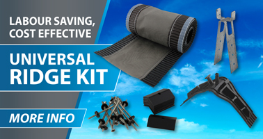 New Universal Dry Ridge Kit
